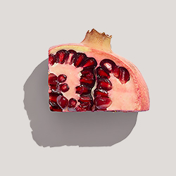 Pomegranate Enzyme